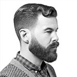 Beard Trim & Line-up