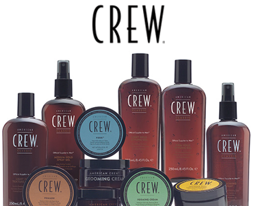 American Crew Hair Products - Newport Barber